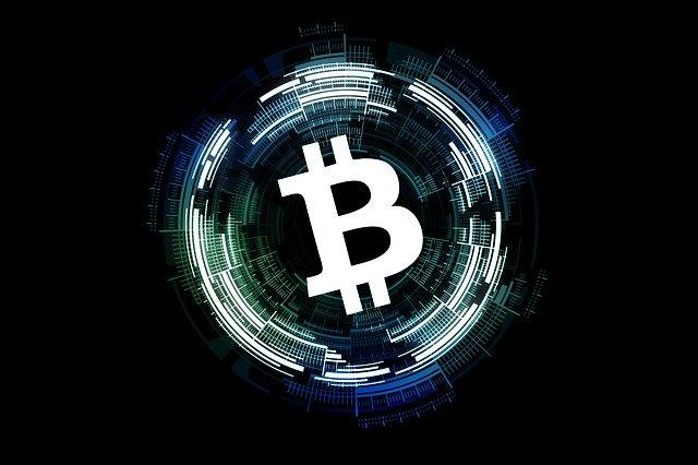 allgemeine rückläufige Markt bei Bitcoin Evolution der Kryptowährungen